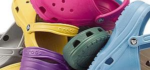2998e4f40 Topánky Crocs sú tak škaredé, že ich musíte milovať! / Crocs