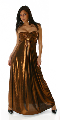 Večerné šaty pre všetky ženy / Večerné šaty 2011 — LUXURYMAG ...
