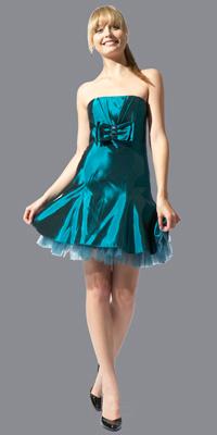 Večerné šaty pre všetky ženy / Večerné šaty 2011 (http://www ...