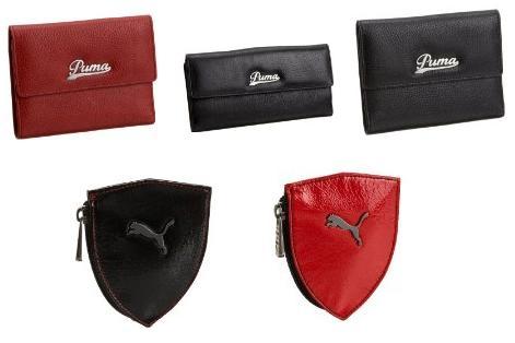 178bbf96f5cc4 Značkové peňaženky Guess, Puma, Roxy a Nike (http://www.