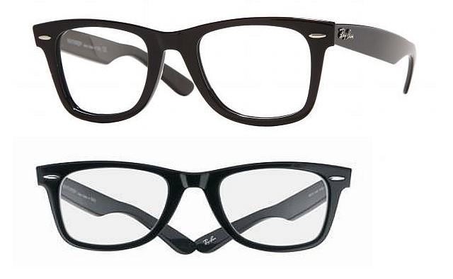 Nesmrteľné slnečné okuliare Ray Ban Wayfarer (http   www.luxurymag.sk f5cdda2c2b7