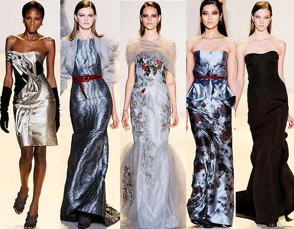 Spoločenské a plesové šaty 2010  Inšpirujte sa a buďte za hviezdu aj vy! ( 96c93f92abb