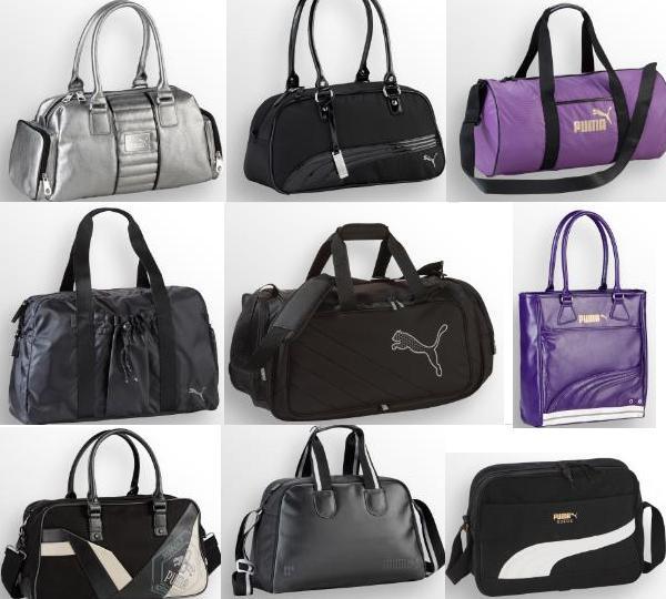 ac4677402 Športové tašky adidas, Nike a Puma (http://www.luxurymag.