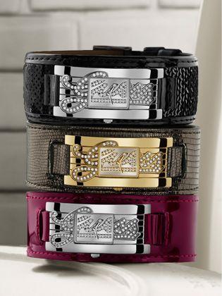 ... - Pánske a dámske hodinky Guess (http://www.luxurymag.sk