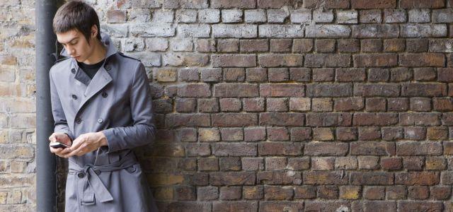 Elegantné pánske kabáty pre štýlového gentlemana — LUXURYMAG c7912e064ed
