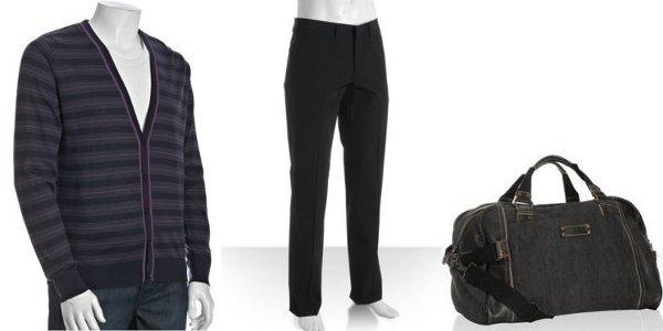 Elegantné pánske kabáty pre štýlového gentlemana (http   www.luxurymag.sk e6a0cf3d3f9