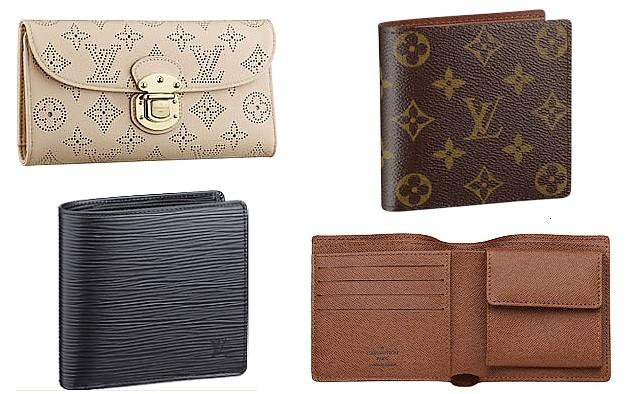 6057872fe8 Doprajte si trochu prepychu - Luxusné peňaženky (http   www.luxurymag.