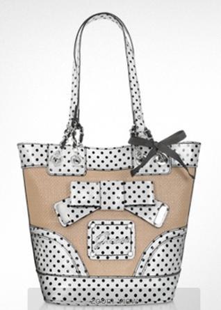 Značkové kabelky na jar / leto 2011 (http://www.luxurymag.sk)