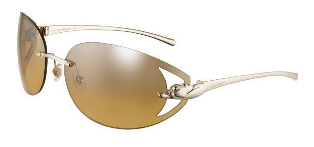 112be2611 Nové slnečné okuliare Cartier — LUXURYMAG