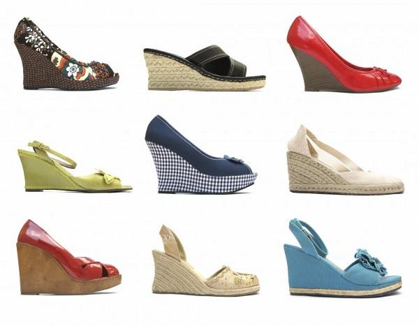 c6c2ebf98 Letné topánky na podpätku (http://www.luxurymag.sk)