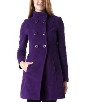 dab71a14b6294 Vyfarbite sa! / Farebné dámske kabáty zima 2011/2012 — LUXURYMAG