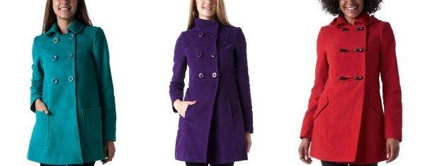6f848874b3 Dámske kabáty H   M