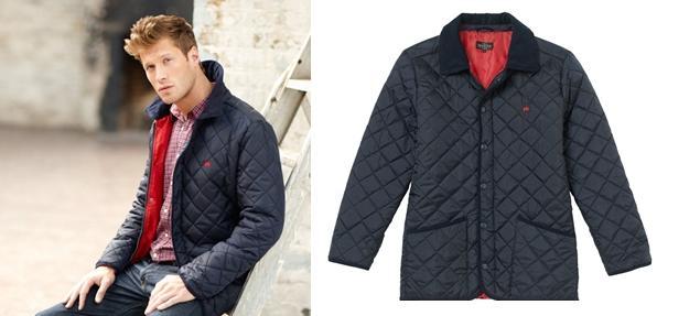 Zimné pánske bundy - neprehliadnite nové trendy na zimu 2011 2012 (http   79d63f54404