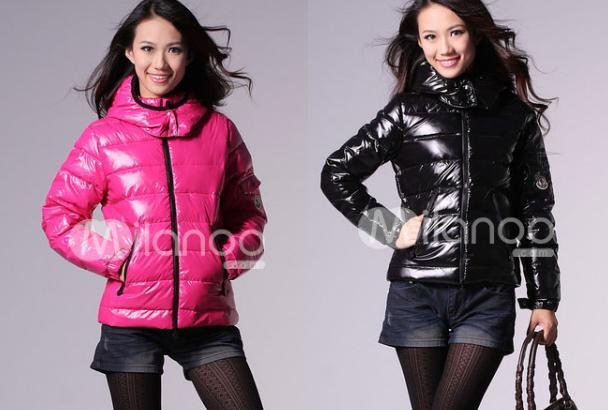 5f6a38444a157 Dámske lesklé zimné bundy 2012 (http://www.luxurymag.sk)