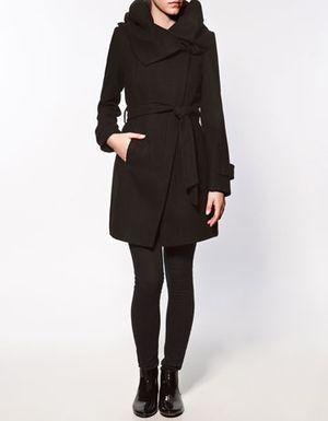 ... Nenechajte si ujsť skvelé zľavy dámskych kabátov! (http   www.luxurymag aca062a4658