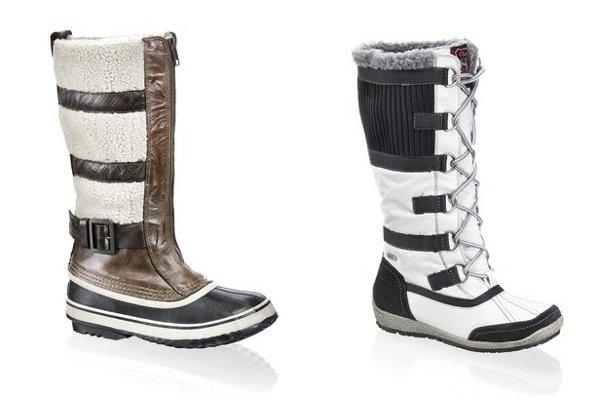 c11effcabb81 ... Výpredaj dámskej zimnej obuvi (http   www.luxurymag.sk) ...