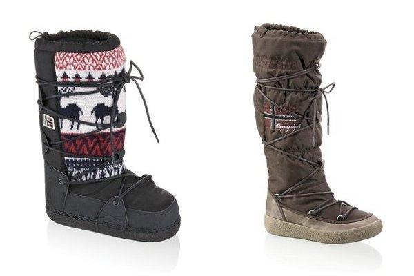 0ca7173df468 ... Výpredaj dámskej zimnej obuvi (http   www.luxurymag.sk) ...