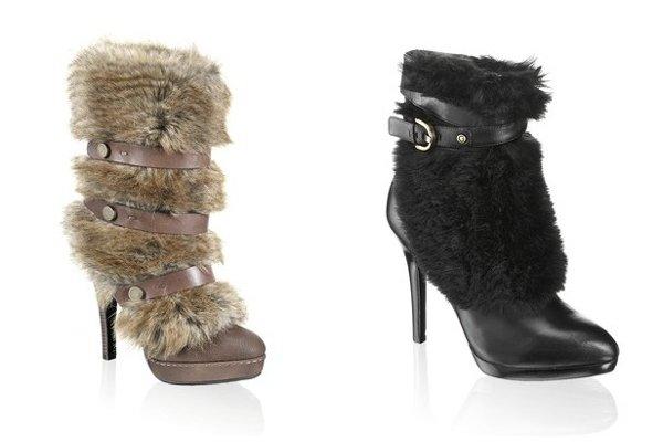 4610bfb59ff3 Humanic. Výpredaj dámskej zimnej obuvi ...
