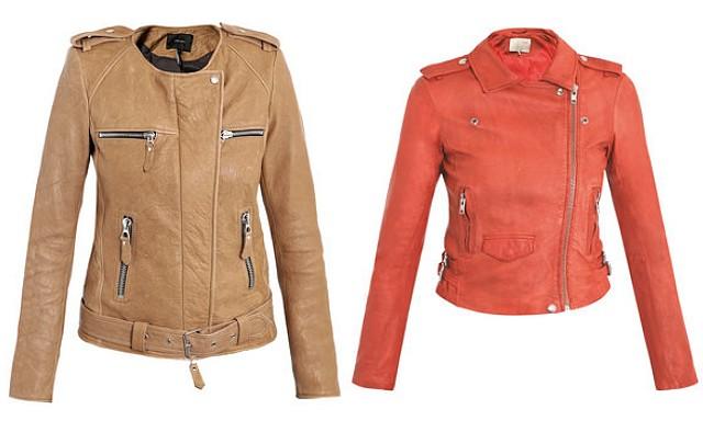 ... Športové aj elegantné dámske jarné bundy (http   www.luxurymag.sk 58b861ce6c5