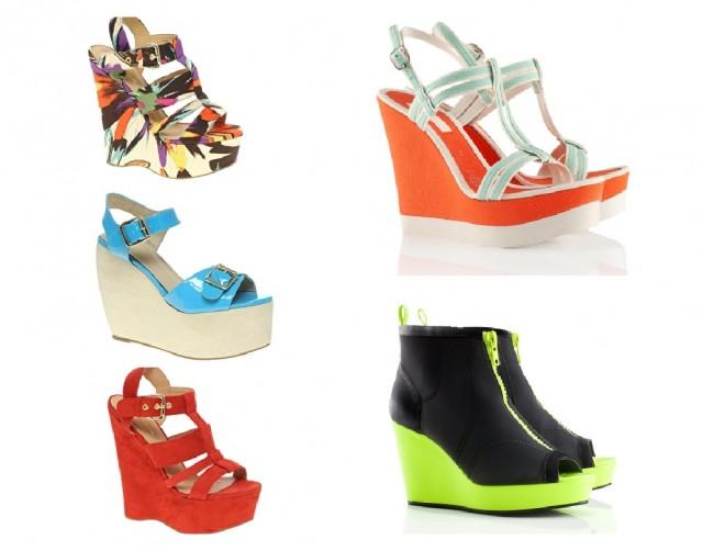 1a439c5427 ... Topánky na jar 2012 - vyberte si tie svoje! (http   www