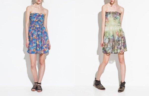 ... Trendy šaty jar   leto 2012 (http   www.luxurymag.sk e1cef441350