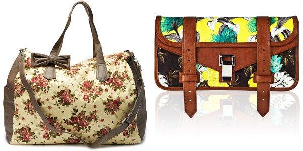 ... Rozkvitnuté jarné kabelky (http   www.luxurymag.sk) ... 36518d9859c