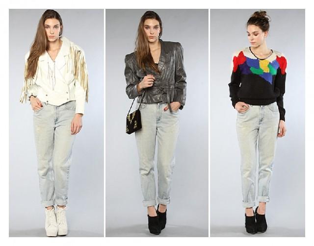 079bb62654a8 ... Ako nosiť vintage oblečenie  (http   www.luxurymag.sk)