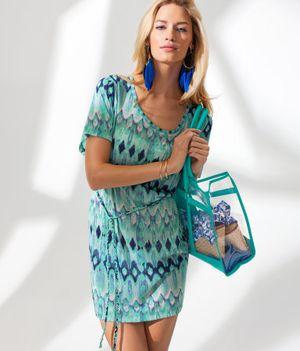 Letné šaty - bez tých by to v lete nešlo! Aké si vyberiete vy ... f84008e8ae9