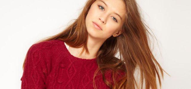 Dámske módne trendy jeseň 2012 — LUXURYMAG bda0e5b6399