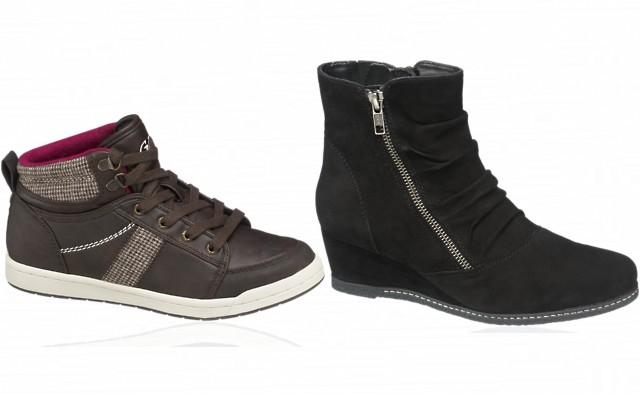 Poriadny výber vám zaručuje kolekcia Deichmann jeseň 2012! (http   www. 4fb0af23c16