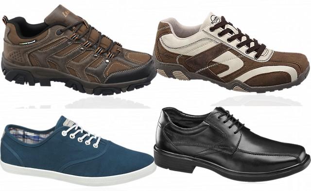 09c752208 Poriadny výber vám zaručuje kolekcia Deichmann jeseň 2012! (http://www.