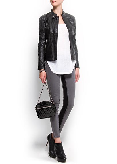 0e58439293 ... Kožené bundy patria medzi veľké trendy jesennej sezóny  (http   www.luxurymag