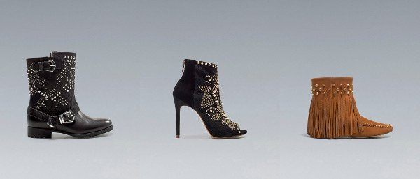 Trendy dámske topánky na jeseň 2012 (http   www.luxurymag.sk 10f910ff3da