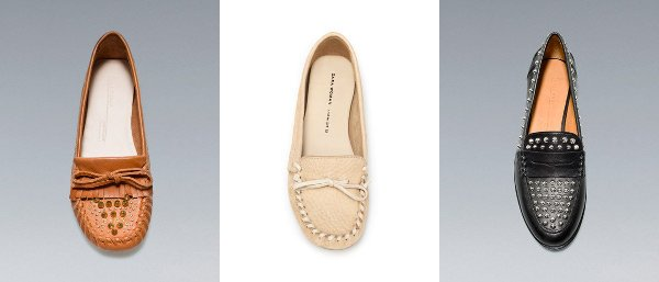 ... Trendy dámske topánky na jeseň 2012 (http   www.luxurymag.sk 3bf7c469729