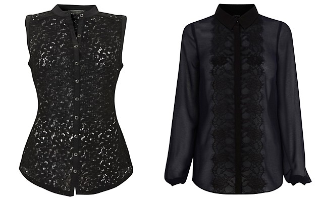 Nebojte sa ho! - Gothic trend (http://www.luxurymag.sk)