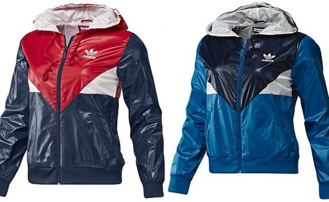 ... Odklon od elegancie - Dámske aj pánske športové bundy 2012 (http   www  ... f3a8327416f