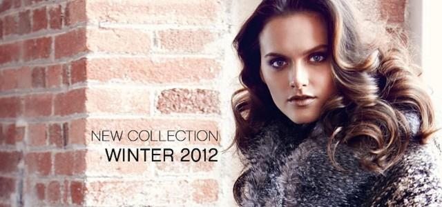 ea014c733678 Určené výhradne ženám! - Zimná kolekcia Orsay 2012 — LUXURYMAG