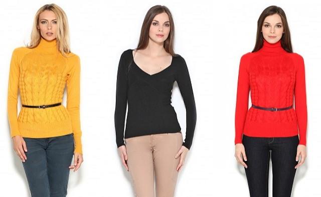 7e148cad65a6 Určené výhradne ženám! - Zimná kolekcia Orsay 2012 (http   www.