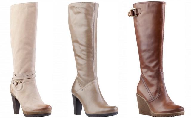 bc18a86169f Topánky pre každého - Zimná obuv CCC (http   www.luxurymag.