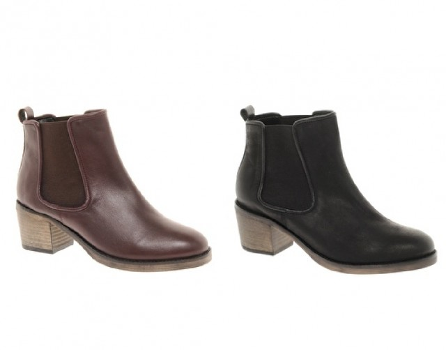 Chelsea boots - obrovský trend posledných sezón! (http://www.luxurymag.sk)