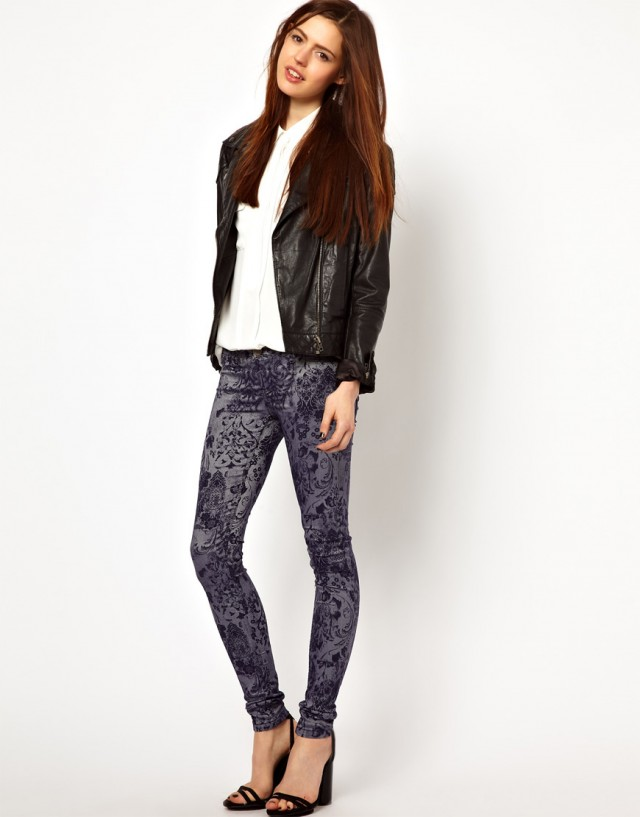 fa7b97338801 Fashion trend  S jarou kvitnú aj nohavice (http   www.luxurymag ...