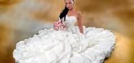 Svadobné šaty jar   leto 2013 fe1399cee4a