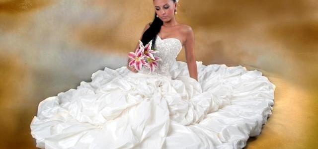 Svadobné šaty jar   leto 2013 — LUXURYMAG 35b7d05d5c4