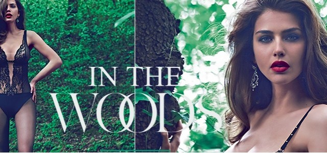 Intimissimi In the woods Collection