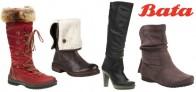 76788dc6a595 Prelomte módne konvencie! - Zimné topánky Baťa