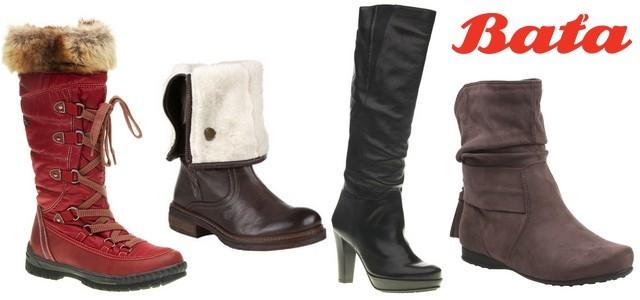 Prelomte módne konvencie! - Zimné topánky Baťa — LUXURYMAG dd7d773b937