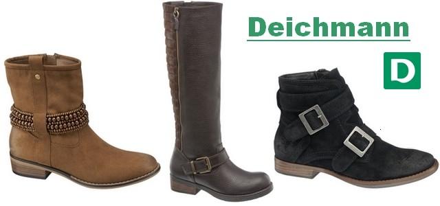 acd15d2310 Teplúčko pre vaše nôžky! - Zimné topánky Deichmann 2013 — LUXURYMAG