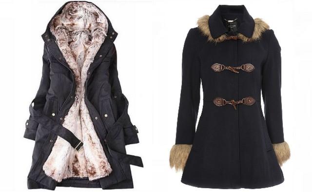 fef12a325 Zimné bundy s kapucňou alebo ako inak sa v zime zahriať? — LUXURYMAG
