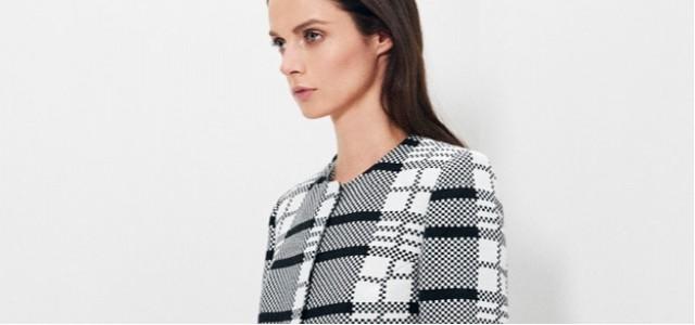 Fashion trend  dlhé zimné kabáty — LUXURYMAG 211eb25bdf5