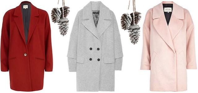 Pustite sa do toho! - Plus size a oversize kabáty — LUXURYMAG 6ba6bbddd21